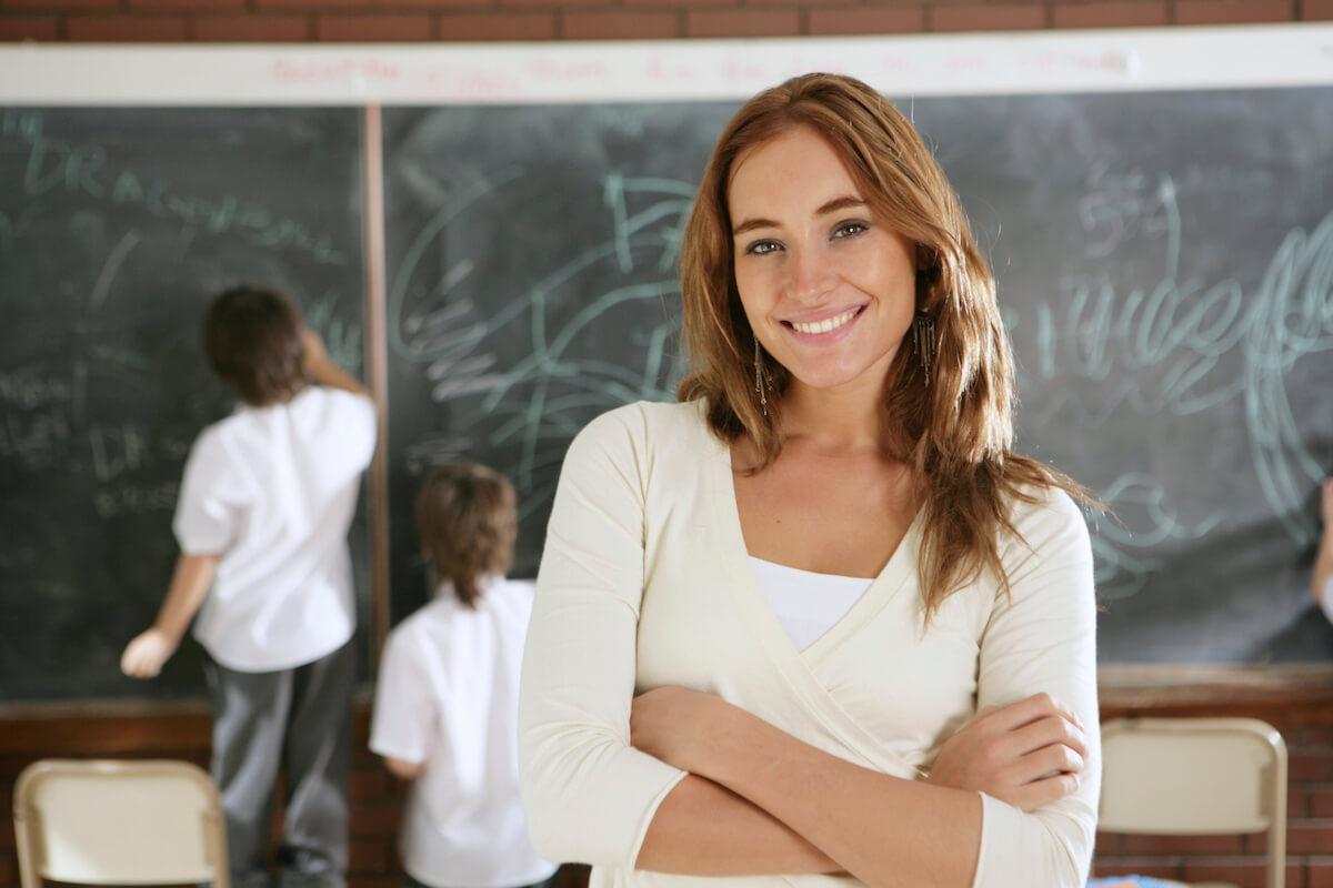 School teacher – 2019: V Международный конкурс учителей, 15 ноября 2019