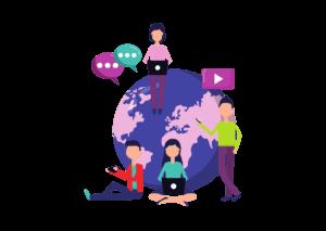 Мир, в котором мы живем: III Открытый международный конкурс учебно-познавательных и исследовательских групповых проектов школьников