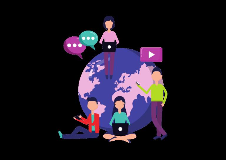 """III Открытый международный конкурс групповых учебно-познавательных и исследовательских проектов школьников """"Мир, в котором мы живем"""""""